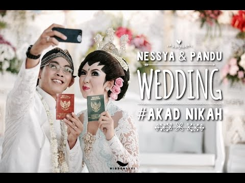 Nessya & Pandu Wedding ( Same Day Edit )