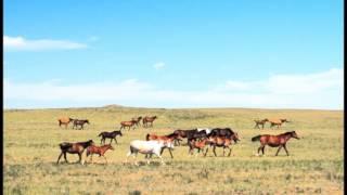 Köroğlu - Kazakistan (Qorogly - Kazakhstan)
