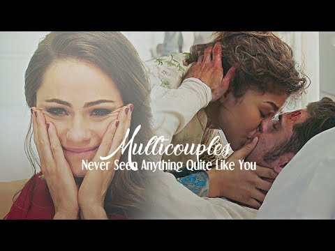 Multicouples || Never Seen Anything (Quite Like You)