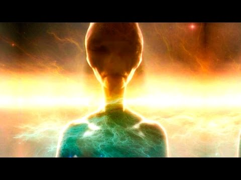 Mensaje extraterrestre a los humanos