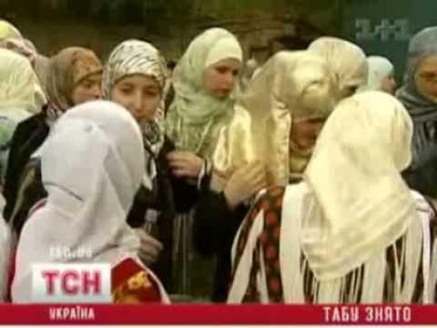 مسلمي اوكرانيا كييف