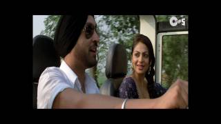 Diljit Dosanjh Plan to Lure Neeru Bajwa - Jihne Mera Dil Luteya - Movie Scene