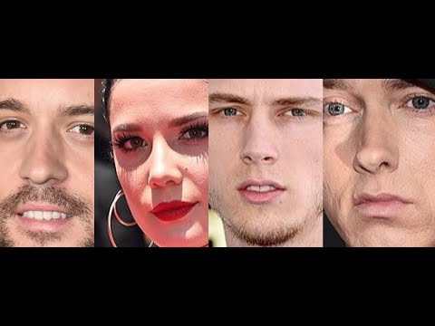 Xxx Mp4 Halsey Speaks On MGK And Eminem MGK FAILED ATTEMPTS Brings G Eazy Halsey BACK Allegedly 3gp Sex