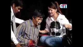 New Funny CTN Khmer comedy   Kom Forget Kun Daddy