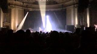Two Door Cinema Club - Sleep Alone (Live Slo-mo)