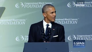 Obama Warns The Black Community To Not Insult Him