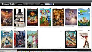 Download Movie Using Utorrent