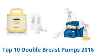 10 Best Double Breast Pumps 2016