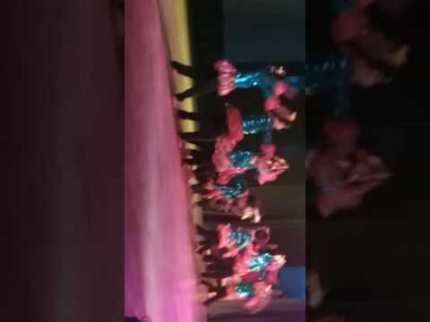 Only age 5 to7 years girls doing awesome dance in malda auditorium.Pls subscribe me