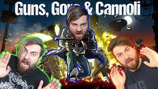 Dünyayı Kurtarmak | Guns, Gore & Cannoli