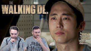 The Walking Dead Season 2 Episode 4 Reaction