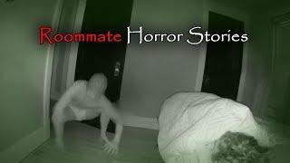 4 Disturbing True Roommate Horror Stories