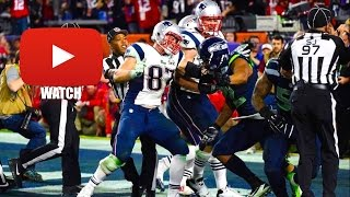 Best NFL Fights Part 2 (HD)