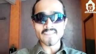 Mr  Hola Returns ( Mr Hola vs. Sameer fuddi , Bancho )