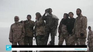 الزنتان: مرآة الفوضى الليبية