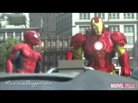 Xxx Mp4 Iron Man Hulk Y Spider Man Español Latino 3gp Sex