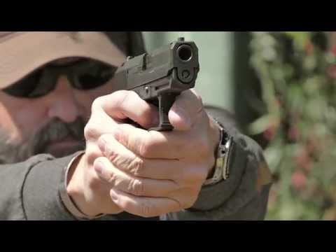 H&K USP&USP Compact 「月刊Gun Professionals 2015年6月号」