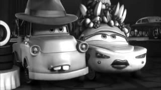 Cars Toons - Detective (Español Latino)