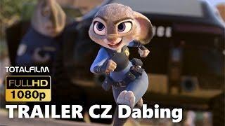 Zootropolis (2016) CZ dabing hlavní TRL HD