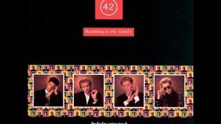 Running In The Family [full cd]  ☊ LEVEL 42
