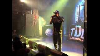 TDE B.E.T Music Matters Tour: H.O.B & Varsity Recap