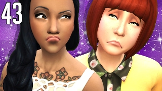 Let's Play The Sims 4: Get Together - Part 43 (Forgive & Forget)