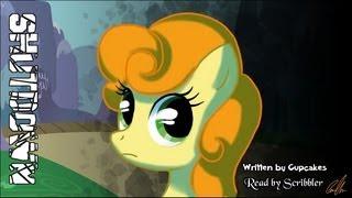 Pony Tales [MLP Fanfic Readings] Shutdown (sci-fi/sadfic)