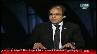 المصرى أفندى 360 | لقاء مع د.محمد الجندى