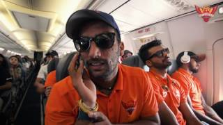 #OrangeArmy at Mumbai