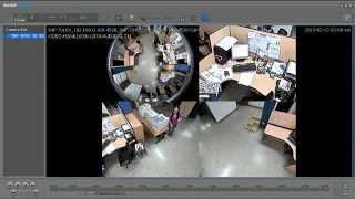 Samsung SNF-7010 Fisheye en Optrima Venezuela
