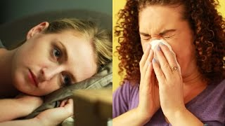 Physical Illness Vs. Mental Illness