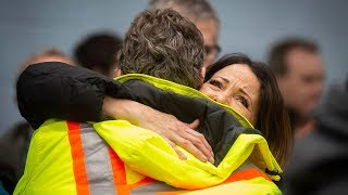 GM workers take fight to Ottawa