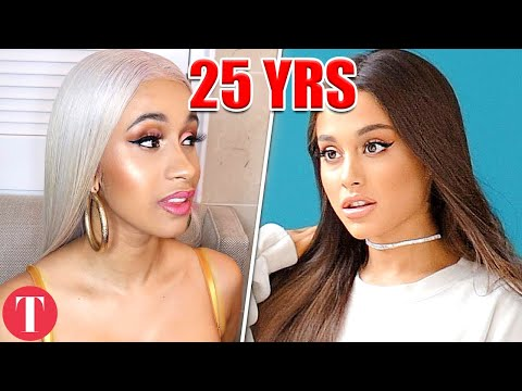 Celebs Who Are The Same Age That Will Make You Say WTF