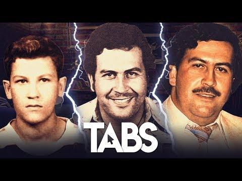CLIC DROIT SUR PABLO ESCOBAR - TABS #35