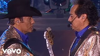 Los Tigres Del Norte - Pedro Y Pablo (En Vivo)