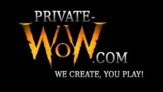 Private-wow.com Trailer 2013