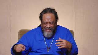 Mooji dealing with strong emotions