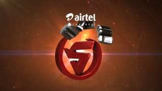 aitel Impossible 5 telefilm Logo animation