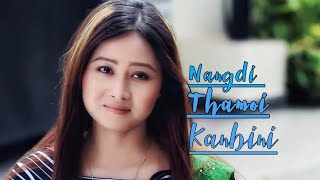 Nangdi Thamoi Kanbini    Sadananda & Momoko    Official Movie Song Release 2018