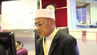 Doa Menebus Dosa, Mengangkat Darjat oleh Datuk Hassan Mahmud