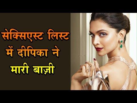 Xxx Mp4 Priyanka Chopra को हराकर Deepika Padukone बनी Sexiest Women Alive 3gp Sex