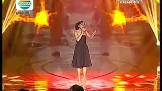 Ayu Cirebon - Tabir Kepalsun [Konser Final 25 Besar Group 2] HD