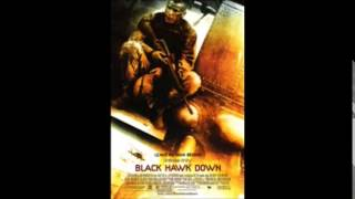 ChinChin Theme (Hunger - Black Hawk Down Short Ver.)
