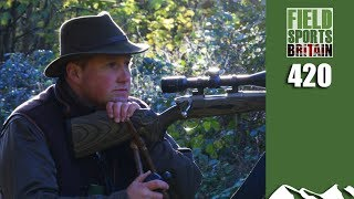 Fieldsports Britain - Roy's Munty Double