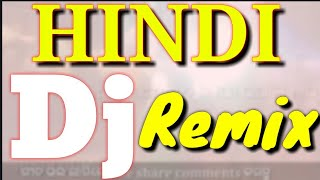 Hindi Full Bass Mix Dj Remix Song 2017 Dj Rk Remix