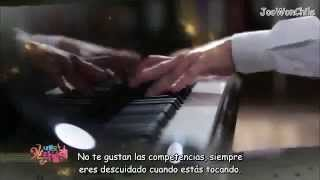 Tomorrow Cantabile - Trailer 3 [SubEspañol]