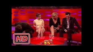 [Talk Shows]Seth MacFarlane Best Moments on The Graham Norton Show