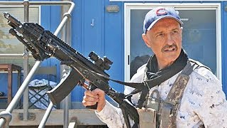 Tremors 6: A Cold Day in Hell | official trailer (2018)