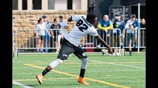2017-18 AUDL Highlights: Marques Brownlee