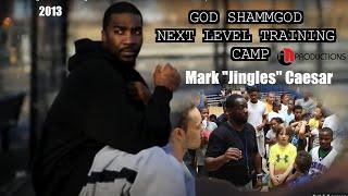 God Shammgod & Mark